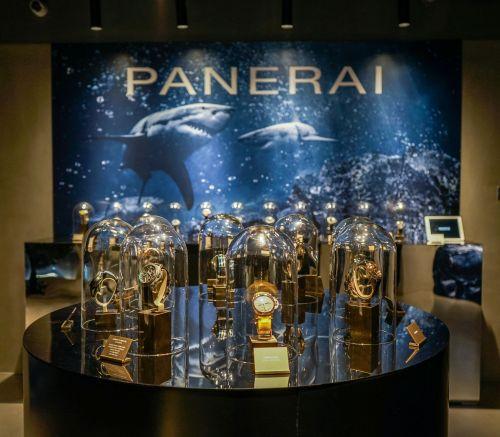 沛納海新表發佈會於澳門鐘錶博物館圓滿舉行