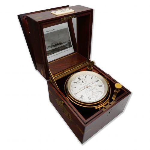 20th Century English Marine Chronometer