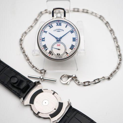 Chopard L.U.C. The Tribute Wristwatch