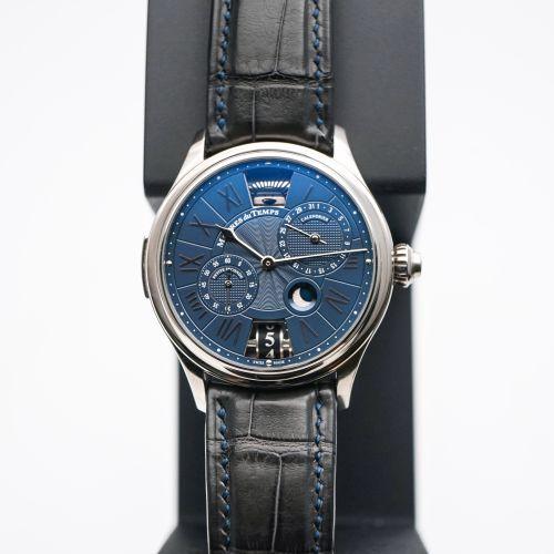Maîtres du Temps Chapter Three Reveal Wristwatch