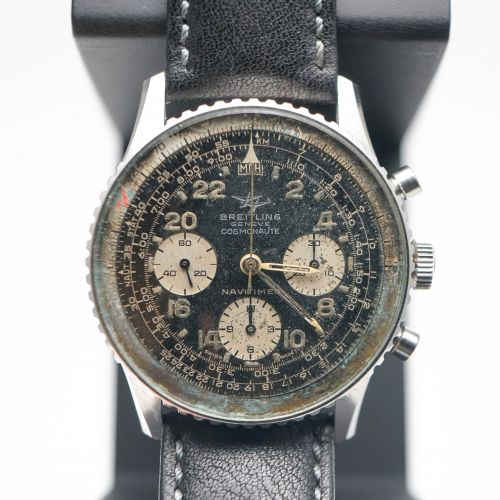百年靈計時腕表