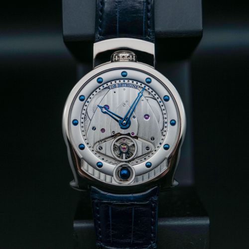 De Bethune月相腕錶