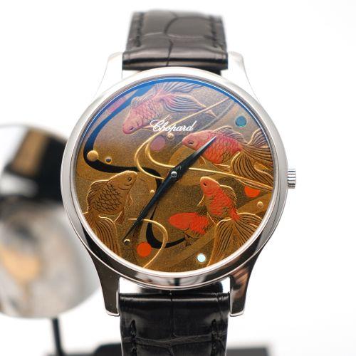 蕭邦蒔繪腕表
