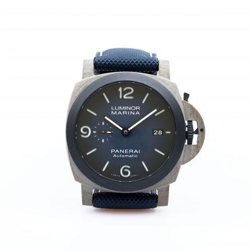 沛納海澳門鐘錶博物館特別版—廬米諾系列