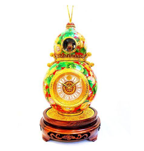 2015年北极星百年福禄钟声典藏纪念钟