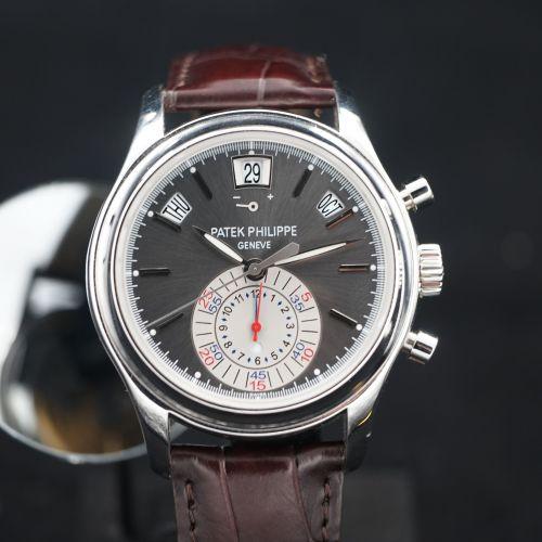 百达翡丽5960P-001腕表