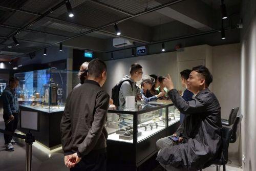 苏富比(香港)春拍预展在澳门成功举行