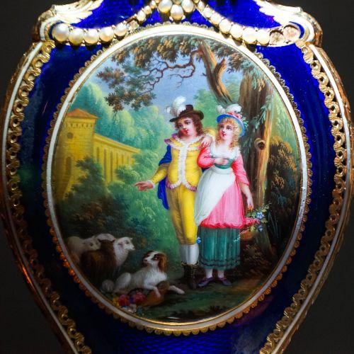 雅克德罗高级钟表鉴赏会——时光和惊奇艺术之旅