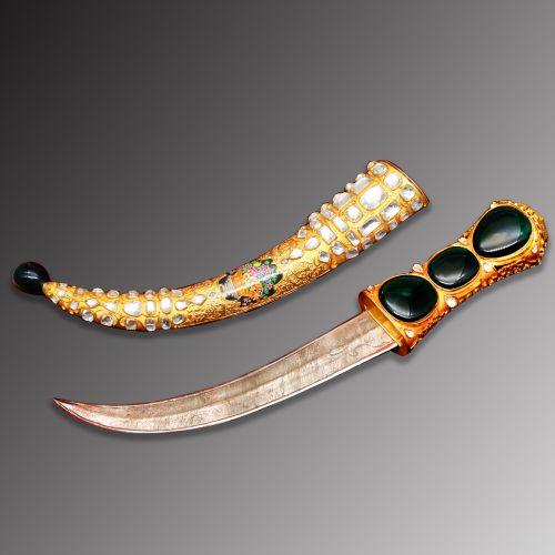 托普卡匹匕首(复制品)