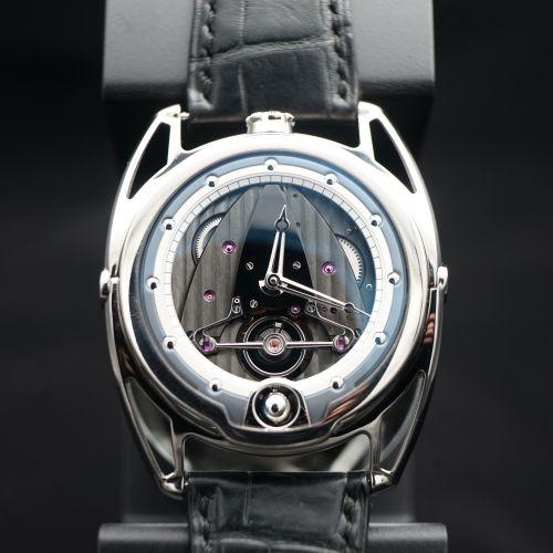贝蒂讷DB28系列腕表
