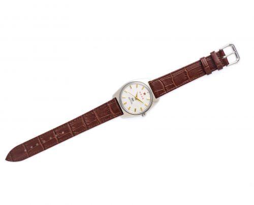 1988年海鸥牌八一纪念手表