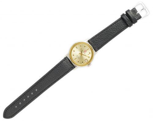 1991年铁路纪念手表
