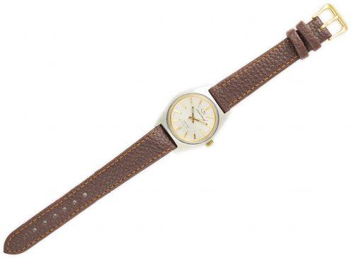 1971年航天牌机械手表